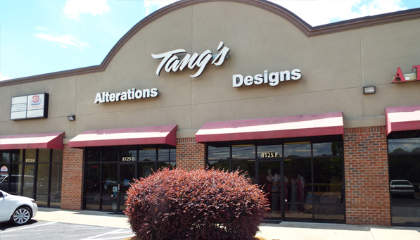 Tangs Alterations